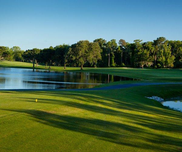 Photo of Disney's Magnolia Golf Course