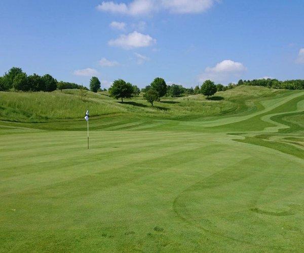 Photo of Golfanlage Schloss Nippenburg