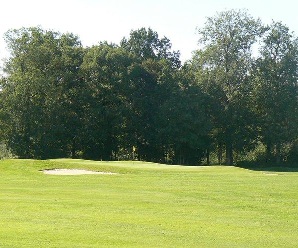 Photo of Golf du Mont Garni