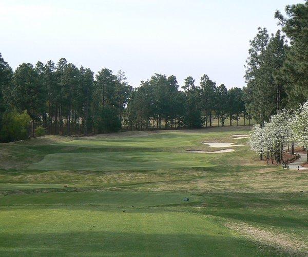 Photo of Talamore Golf Resort