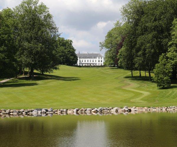 Photo of Golf Château de la Tournette (Américain course)