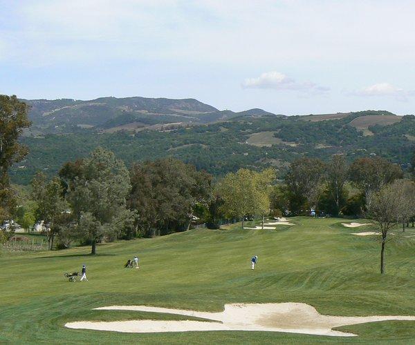 Photo of Sonoma Golf Club