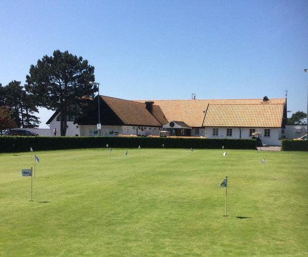 Photo of Barsebäck Golf & Country Club (Donald Steel course)