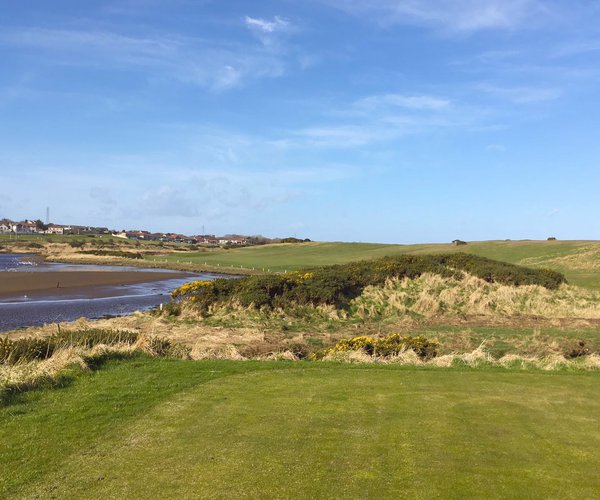 Photo of Peterhead Golf Club