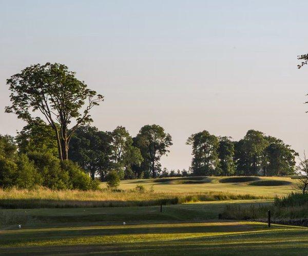 Photo of Rowallan Castle Golf Club