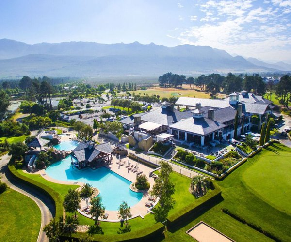 Photo of Pearl Valley Golf & Country Estate