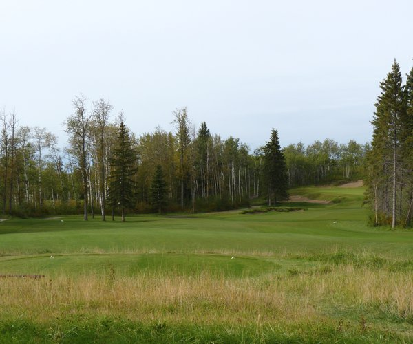 Photo of Wolf Creek Golf Resort (The Links course)
