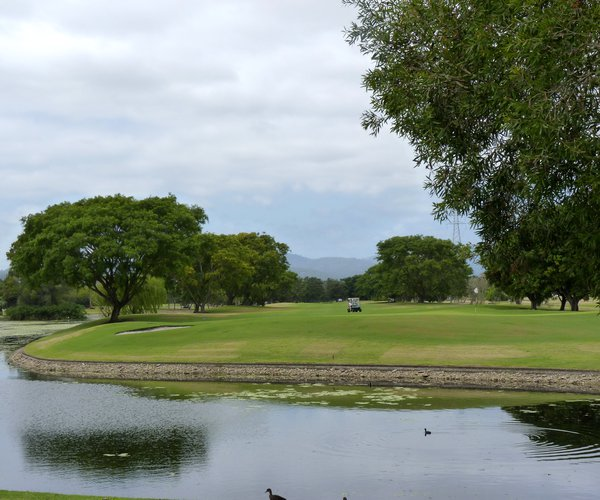 Photo of Palmer Colonial Golf Course