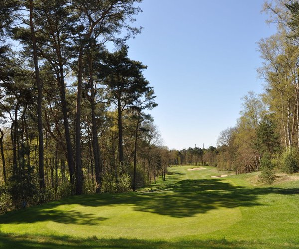Photo of Hamburger Golf Club - Falkenstein