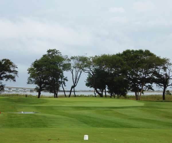 Photo of Rum Pointe Seaside Golf Links