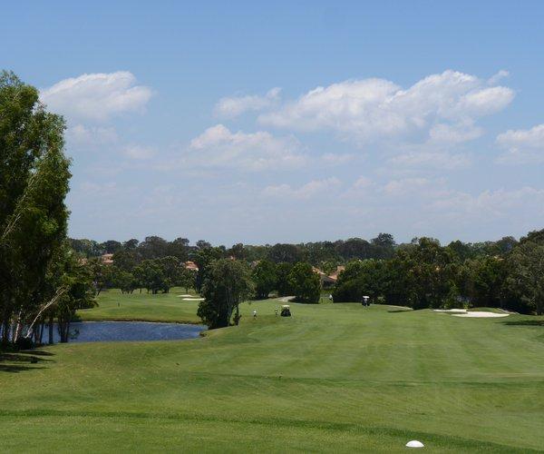 Photo of Noosa Springs Golf & Spa Resort