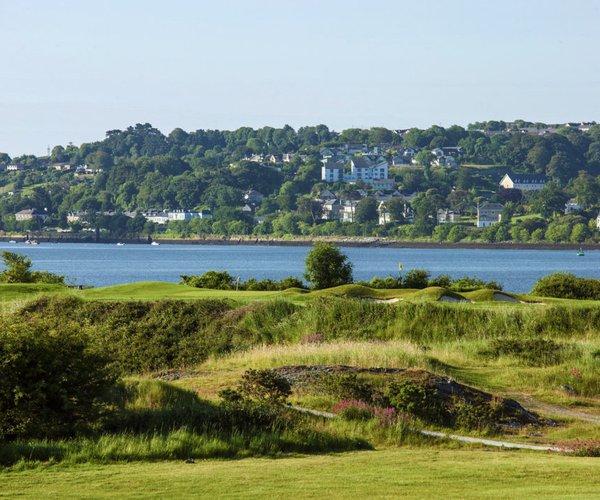 Photo of Cork Golf Club