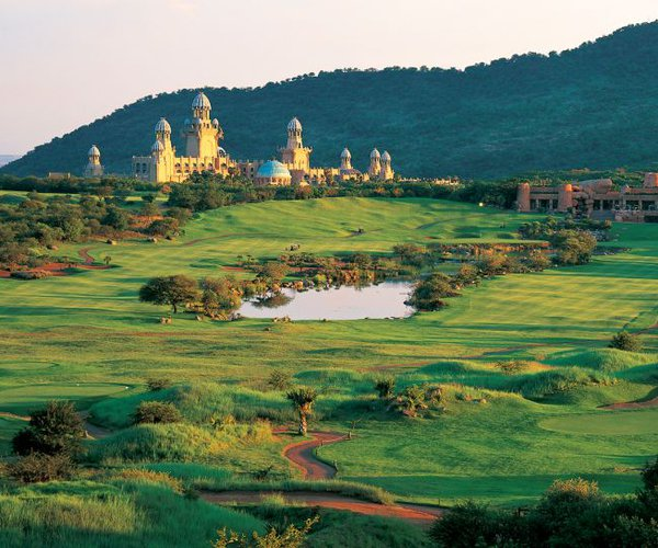 Photo of Sun City Resort (Lost City Country Club course)