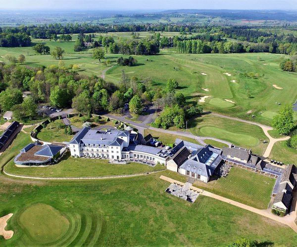 Photo of Bowood Hotel, Spa & Golf Resort