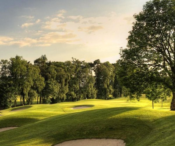 Photo of Knightsbrook Golf Club
