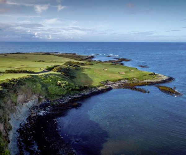 Photo of Ardglass Golf Club