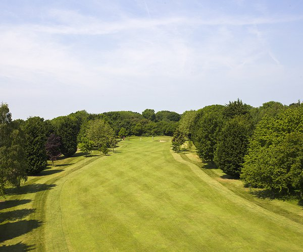 Photo of The West Berkshire Golf Club