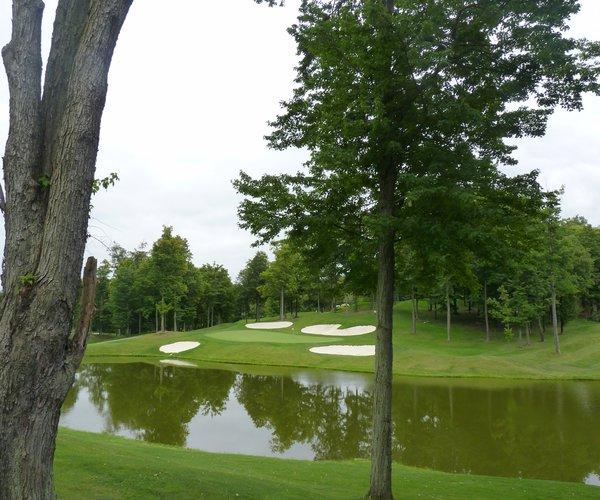 Photo of Boulder Creek Golf Club