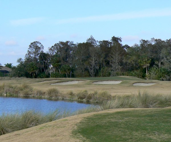 Photo of Stoneybrook Golf Club at Heritage Harbour