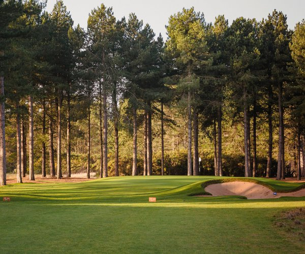 Photo of Archerfield Golf Club (Fidra Links)