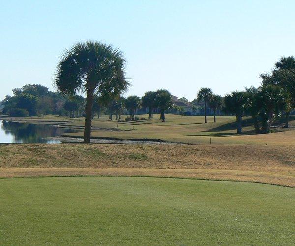 Photo of Viera East Golf Club