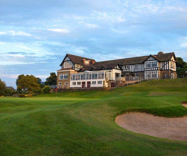 Photo of Hallamshire Golf Club