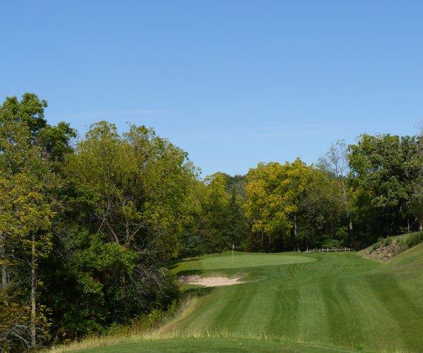 Photo of Eagle Ridge Resort & Spa (South course)