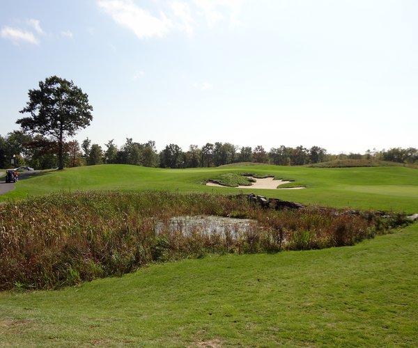 Photo of Saratoga National Golf Club