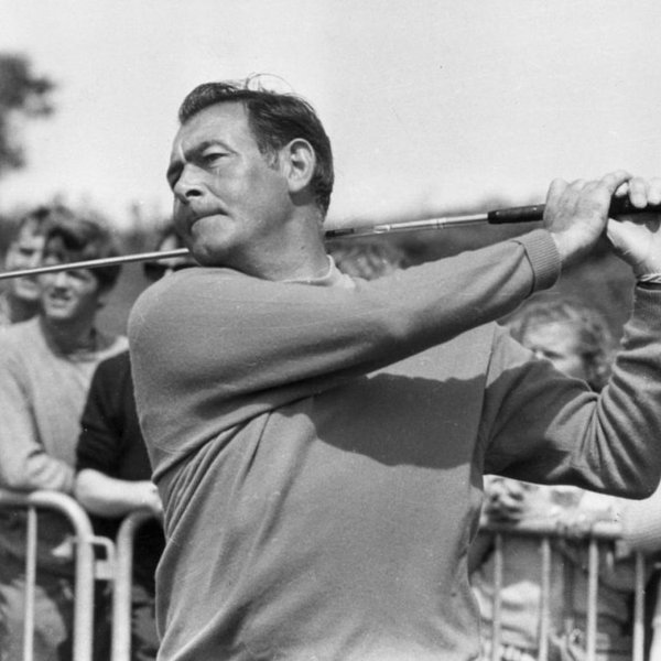 Photo of Christy O'Connor