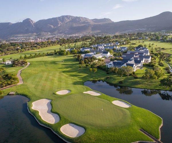 Photo of Steenberg Golf Estate