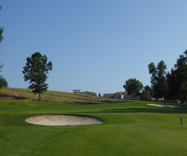 Photo of Black Bear Ridge Golf Course