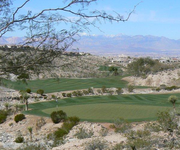 Photo of The Revere Golf Club (Lexington course)