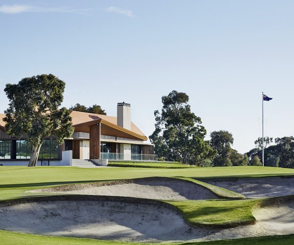 Photo of Huntingdale Golf Club