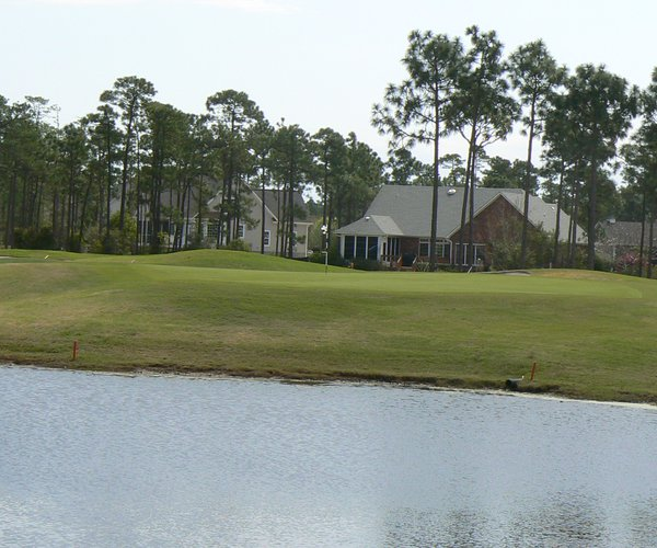 Photo of St James Plantation (The Members Club)