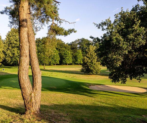 Photo of Country Club Schloss Langenstein