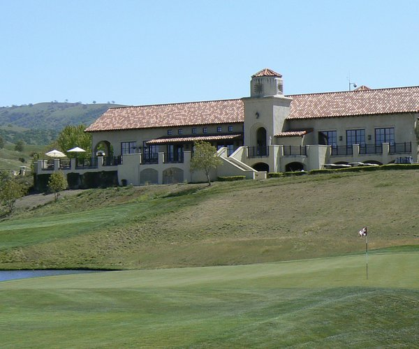 Photo of Poppy Ridge Golf Course