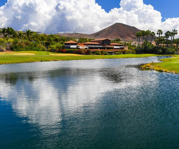 Photo of Golf Las Américas