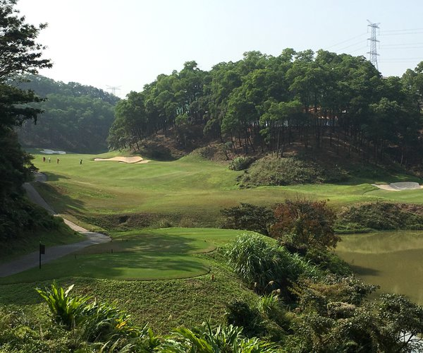 Photo of Mission Hills Golf Club Dongguan (Norman course)