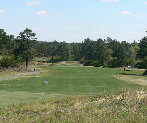 Photo of The Pit Golf Links