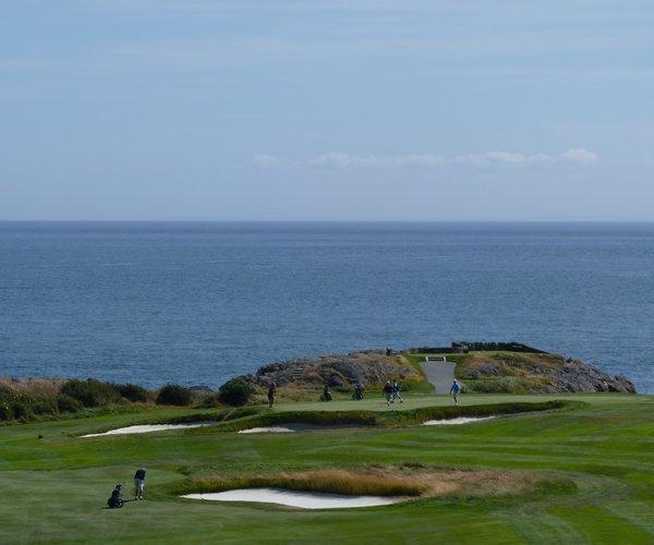 Photo of Victoria Golf Club