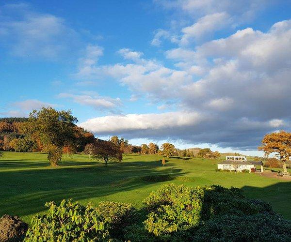 Photo of Crieff Golf Club (Ferntower course)
