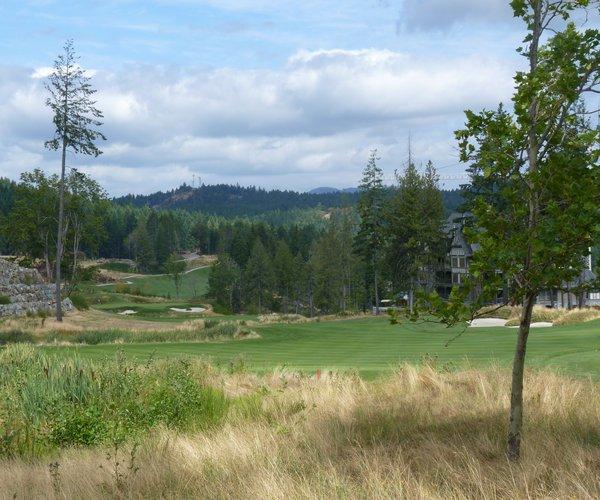 Photo of Bear Mountain Golf & Country Club (Mountain course)