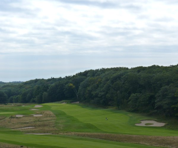 Photo of Crystal Downs Country Club