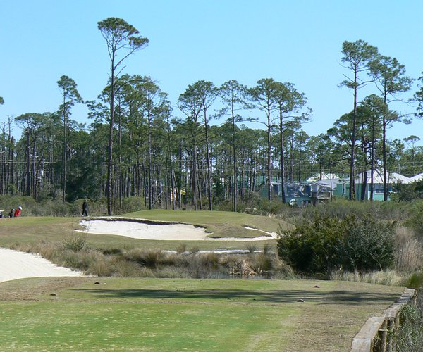 Photo of Lost Key Golf Club