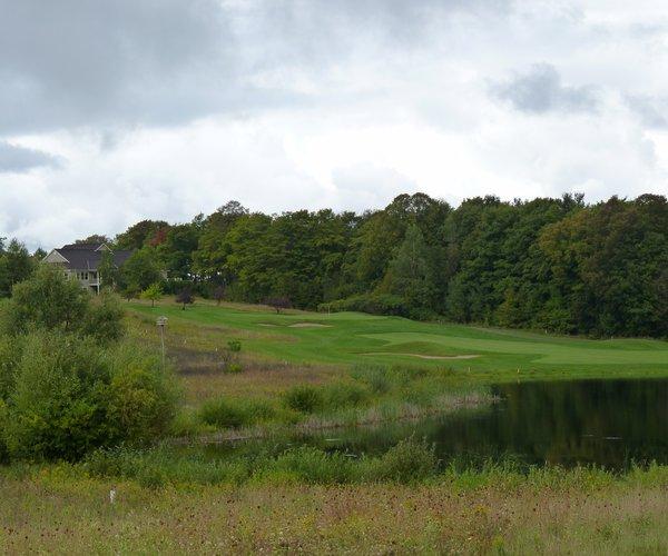 Photo of Crooked Tree Golf Club