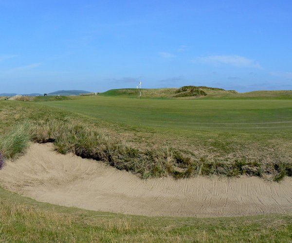 Photo of Royal County Down Golf Club