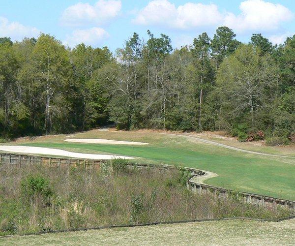 Photo of Rock Creek Golf Club