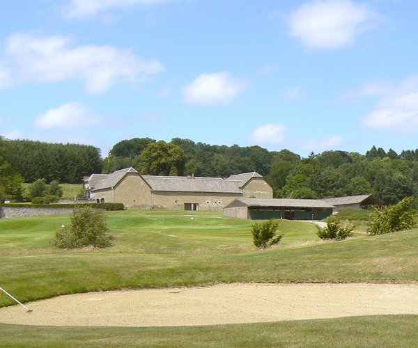 Photo of Five Nations Golf Club