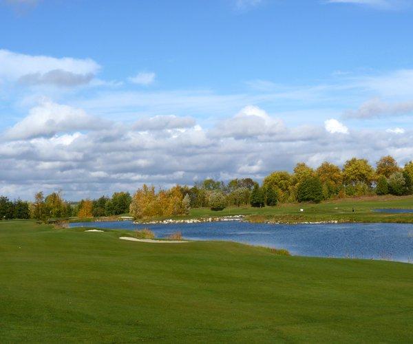 Photo of Crécy Golf Club (Domaine de la Brie)