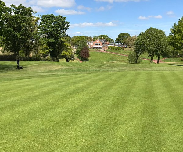 Photo of The Wilmslow Golf Club